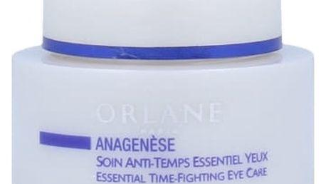 Orlane Anagenese Essential Time-Fighting 15 ml oční krém proti vráskám pro ženy