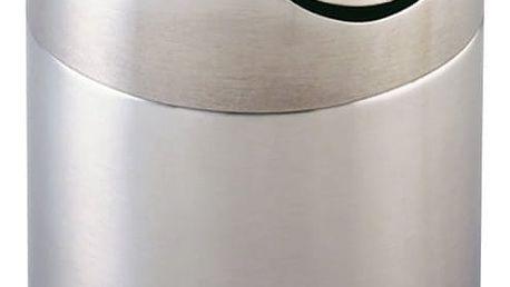 Odpadkový koš OTRANTO - nerezová ocel 3 l, WENKO