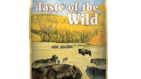 Taste of the Wild High Prairie 13 kg