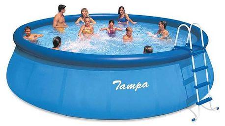 Marimex Tampa 5,49x1,22 s kartušovou filtrací, 10340010