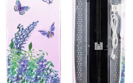 Lamart LT8001 žehlicí prkno 125 x 45 cm