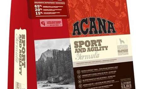 Acana Dog Heritage Sport&Agility 11,4 kg