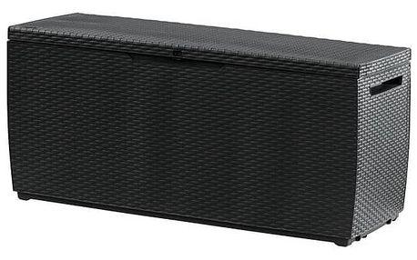 Keter Box Keter CAPRI BOX 305L antracit
