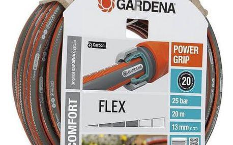 """Gardena Comfort FLEX 9 x 9 (1/2"""") 20 m bez armatur"""