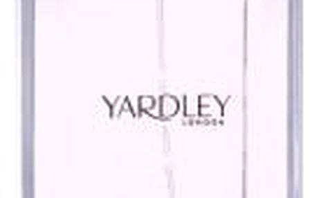 Yardley of London English Lavender 125 ml toaletní voda tester pro ženy
