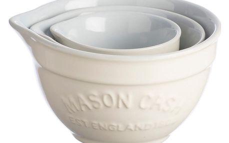 Sada 3 odměrek MasonCash Bakewell