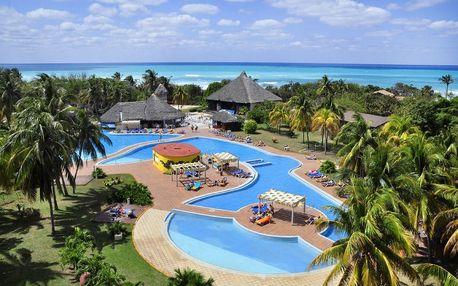 Kuba - Varadero na 6 až 10 dní, all inclusive s dopravou letecky