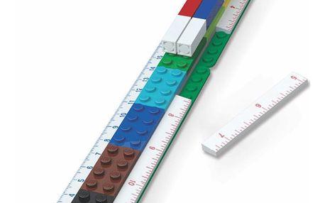 Pravítko LEGO®, 18,11 cm