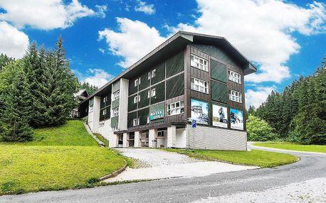 Rodinný pobyt plný aktivit ve městě Špindlerův Mlýn