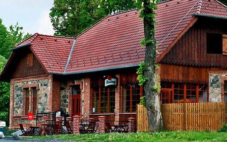 Jižní Čechy na 3–6 dní s návštěvou velbloudí farmy