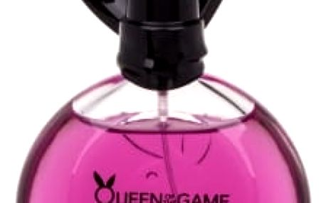 Playboy Queen of the Game For Her 60 ml toaletní voda pro ženy