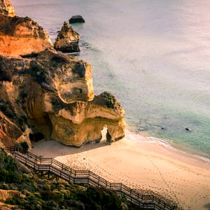 Jižní pobřeží: Algarve