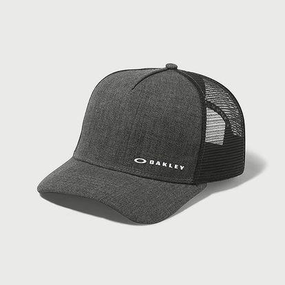 Kšiltovka Oakley Chalten Cap Černá