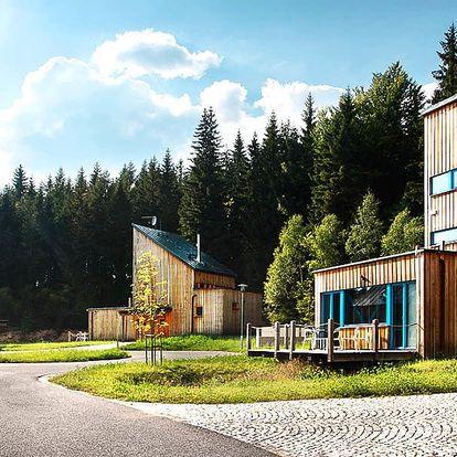Krásný horský apartmán až pro 10 osob a wellness