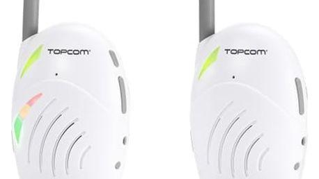Dětská elektronická chůva Topcom KS-4216