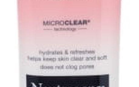 Neutrogena Visibly Clear Pink Grapefruit Oil-Free Moisturiser 50 ml denní pleťový krém pro ženy