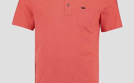 Tričko O´Neill LM JACKS BASE POLO Oranžová