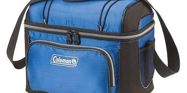 Coleman 12 CAN COOLER (modrá, 360 g)