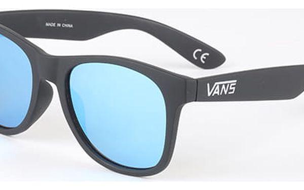 Brýle Vans Mn Spicoli Flat Shad Black/Light Černá
