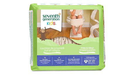 SEVENTH GENERATION Pants (do 15 kg) 25 ks