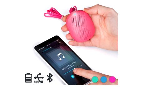 Přenosný Bluetooth Reproduktor AudioSonic