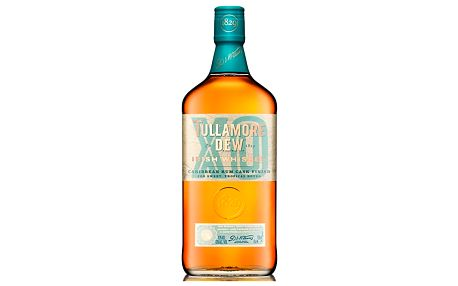 Tullamore Dew XO Rum Cask 0,7l 43%
