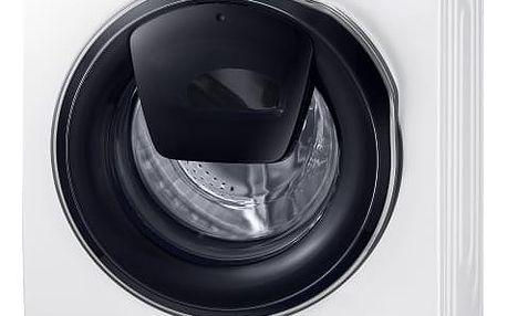 Automatická pračka Samsung WW90K6414QW/LE bílá