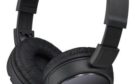 Sony MDR-ZX110B (Black)