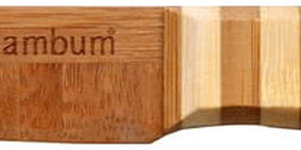 Bambusový nůž na zeleninu a ovoce Bambum Flat