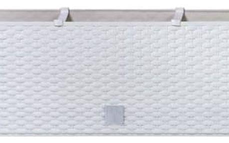 Prosperplast Rato case 51,4 x 19,2 x 18,6 cm (DRTC500-S449) bílý