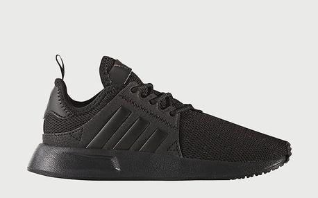 Boty adidas Originals X_PLR C Černá