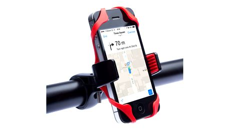 "Držák na mobil Connect IT M7 pro 3,5""-6"" na kolo (CI-632)"