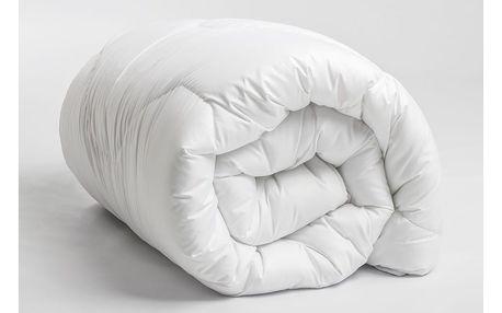 Celoroční peřina s dutými vlákny Sleeptime,140x200cm