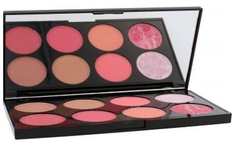 Makeup Revolution London Blush Palette 13 g tvářenka pro ženy Sugar And Spice