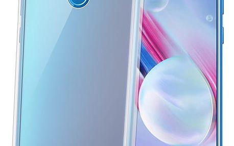 Kryt na mobil Celly Gelskin pro Honor 9 Lite průhledný (GELSKIN711)