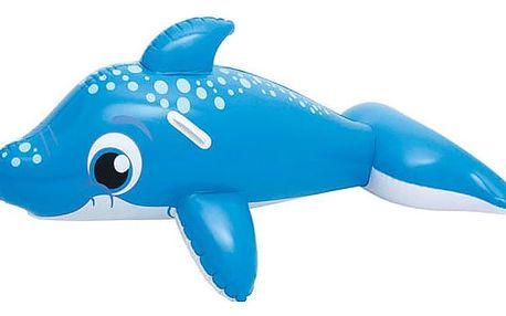 Bestway Nafukovací delfín 157 x 89 cm