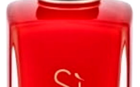 Giorgio Armani Sí Passione Parfémová voda pro ženy 50 ml