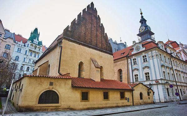 Židovský hřbitov v Praze