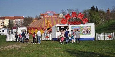 Cirkus Ohana