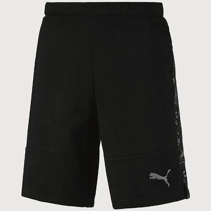 """Kraťasy Puma Active Hero Shorts 10"""" TR Černá"""