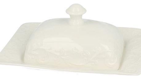 Porcelánová máslenka Duo Gift Hemingway