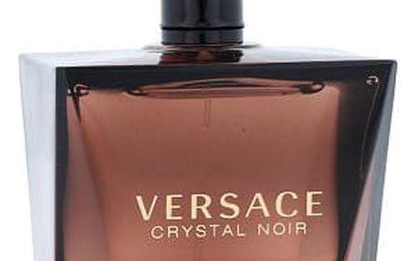 Versace Crystal Noir 90 ml EDP Tester W