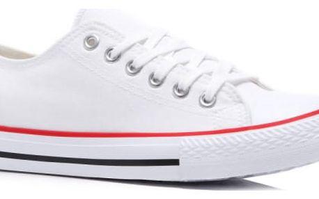 Dámské tenisky Darcey 008 bílé