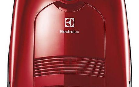 Vysavač podlahový Electrolux Vampyr CE ECE3ANIMAL červený