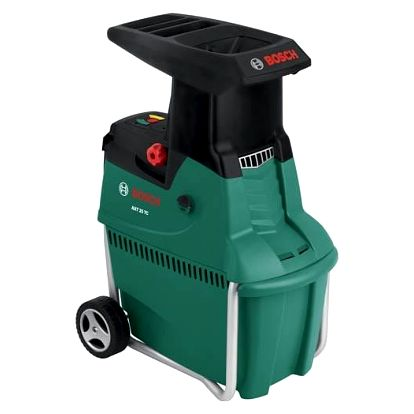 Bosch AXT 25 TC, zahradní černý/zelený