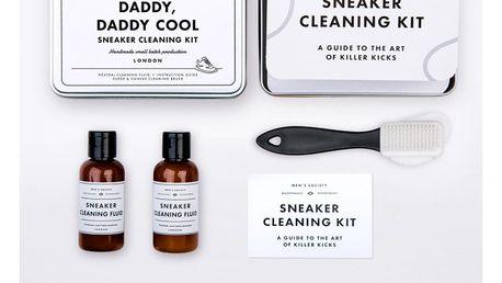 Sada na čištění tenisek Men's Society Daddy Cool Sneaker