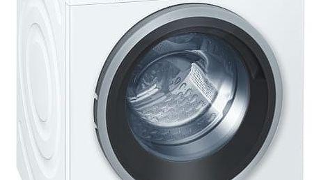 Automatická pračka se sušičkou Siemens WD15G441EU bílá