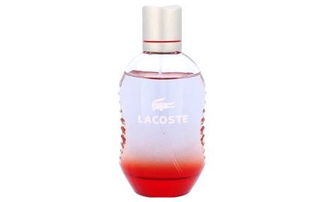 Lacoste Red 75 ml EDT M