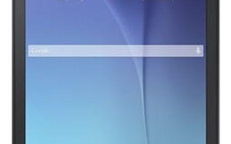 Dotykový tablet Samsung Tab E (SM-T560) (SM-T560NZKAXEZ) černý + DOPRAVA ZDARMA
