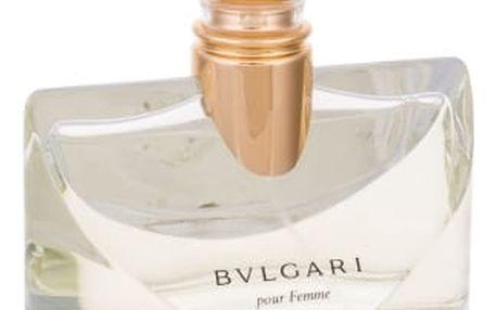Bvlgari Pour Femme 100 ml parfémovaná voda pro ženy